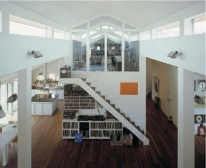 Come arredare una casa a due piani designandmore for Casa a 4 piani
