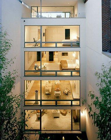 come arredare una casa a due piani designandmore