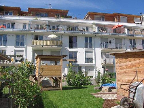 Eco architettura in germania vauban designandmore for Eco architettura