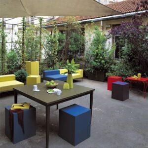 Terrazzi urbani sette foto di esempi designandmore arredare casa - Terrazzi di design ...