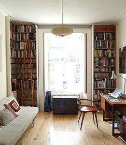 Tante idee per la libreria - Affacciati alla finestra amore mio ...