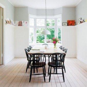 Case svedesi interni - cucina