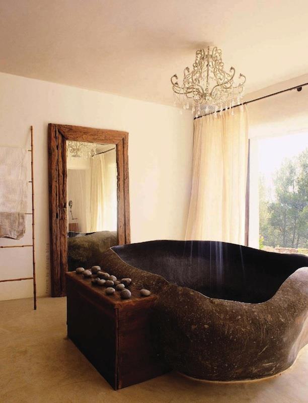 Vasche da bagno le migliori prezzi e caratteristiche - Ripresa di nascosto in bagno ...