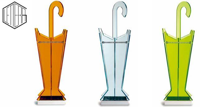 Portaombrelli di design prezzi e modelli designandmore for Ikea portaombrelli