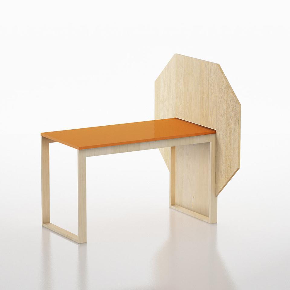 tavolo a scomparsa: modelli ed esempi per la cucina e la sala