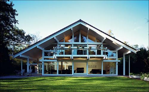 Case prefabbricate produttori prezzi ed esempi di design - Casa prefabbricata ikea ...