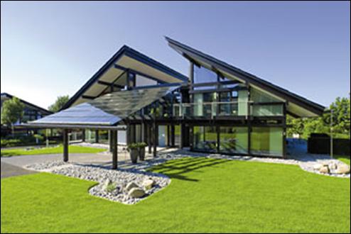Case prefabbricate produttori prezzi ed esempi di design - Casa rubner prezzi ...